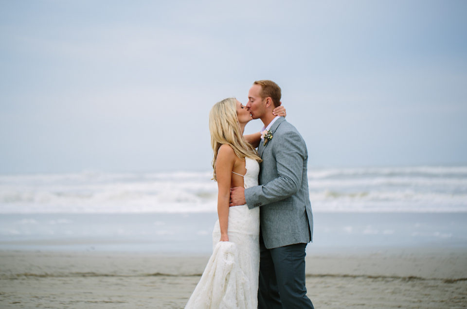 Steinour Wedding – Outer Banks Wedding